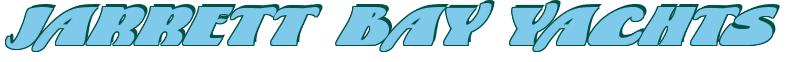"Rendering ""JARRETT BAY YACHTS"" using Brougham"