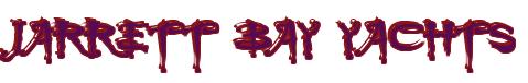 "Rendering ""JARRETT BAY YACHTS"" using Buffied"