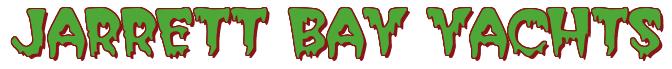 "Rendering ""JARRETT BAY YACHTS"" using Creeper"