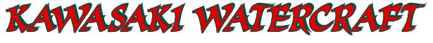 """Rendering """"KAWASAKI WATERCRAFT"""" using Braveheart"""