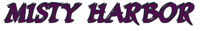 "Rendering ""MISTY HARBOR"" using Braveheart"