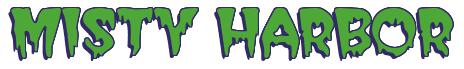 "Rendering ""MISTY HARBOR"" using Creeper"