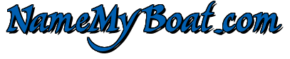 "Rendering ""NameMyBoat.com"" using Braveheart"
