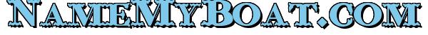 "Rendering ""NameMyBoat.com"" using Chicken Farm"