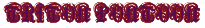 "Rendering ""TRITON PONTOON"" using Anglican"