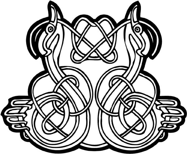 Celtic Druid Symbols
