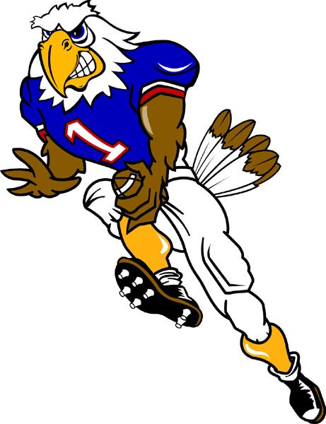 football mascot clipart free - photo #4