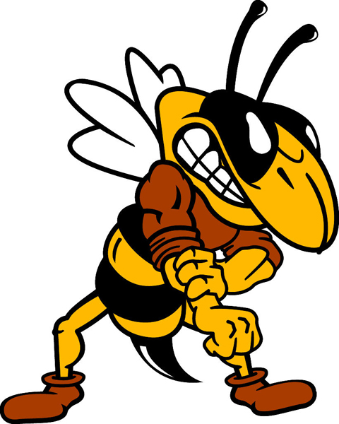 Yellow Jacket jpgYellow Jacket Mascot