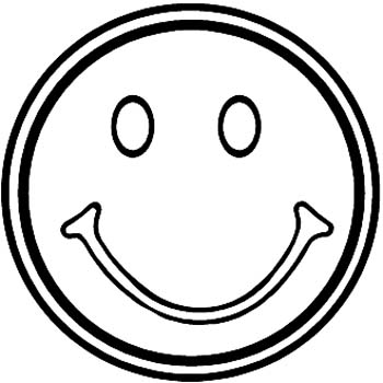 smiley faces Colouring Pages (page 3) Smiley Face Coloring Pages