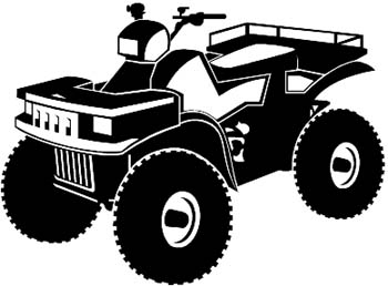Design Your Own Decal Popular Decals Four Wheeler In
