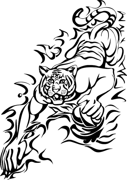 football mascot coloring pages - photo#14