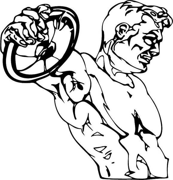 Track And Field Printable Coloring Pages Track And Field Coloring Pages